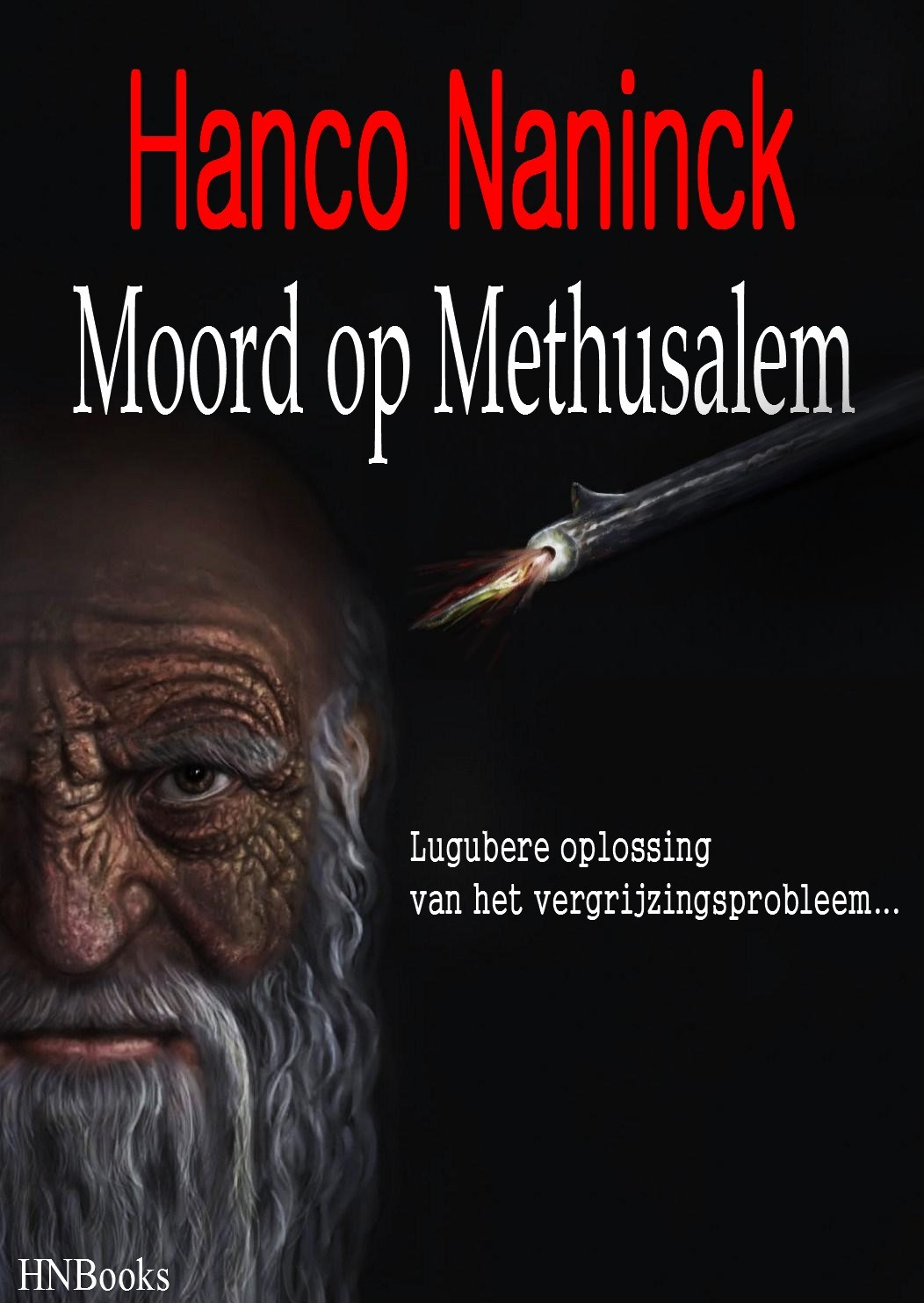 cover moord