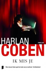 201407 Ik mis je Coben