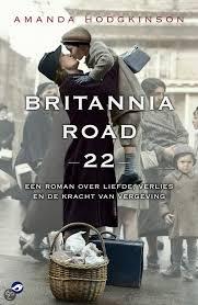 20142408 Brittania road