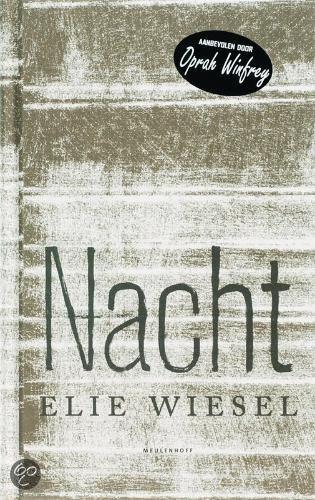 20140104 Elie Wiesel nacht