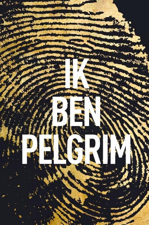 20150215 Ik ben Pelgrim
