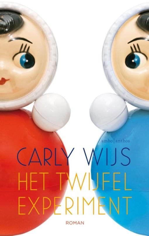 Het twijfelexperiment van Carly Wijs
