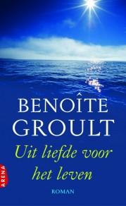 20140529 Benoite Groult