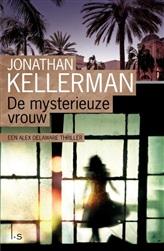 20140908 De Mysterieuze vrouw - Kellerman