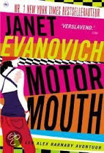 20141024 Evanovich motor mouth