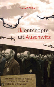20141021 Ik ontsnapte uit Auschwitz