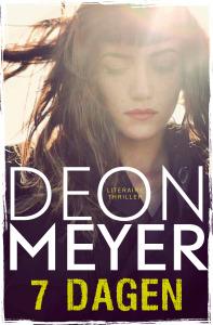 20141107 7 dagen Deon Meyer