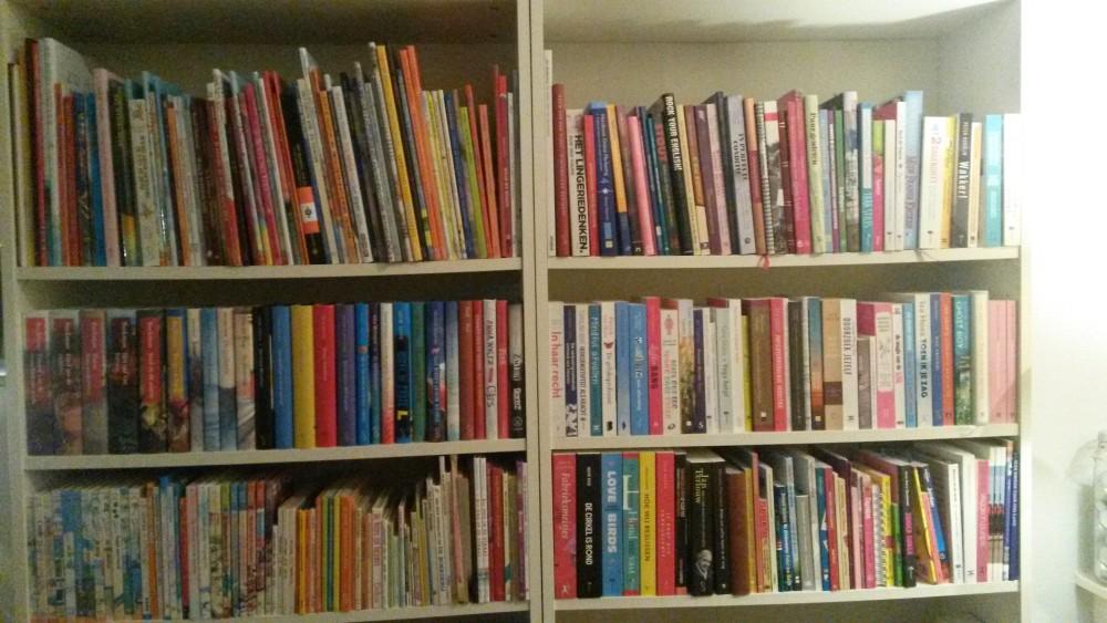 hierdoor heeft lezen in mijn dagelijks leven een grote invloed omdat ik de boeken die we gaan uitgeven lees maar ook tijd vrij maak om fictie te lezen