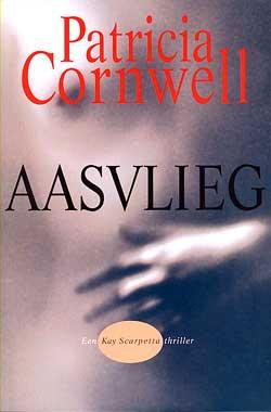 cornwell_p_aasvlieg_2003
