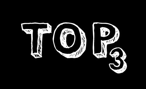 Top3-2011