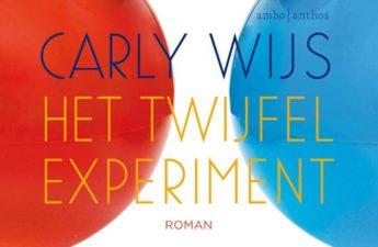 Het twijfelexperiment Carly Wijs