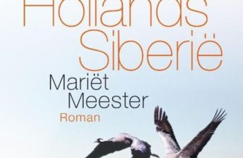 Hollands Siberie Mariet Meester