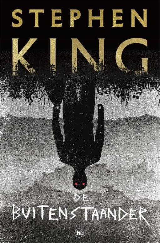 De buitenstaander | Stephen King