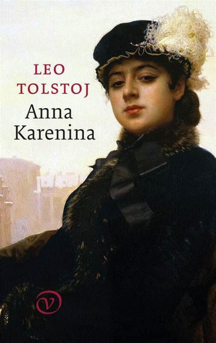 Anna Karenina van Tostoj