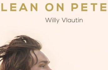 Boekrecensie - Lean on Pete van Willy Vlautin