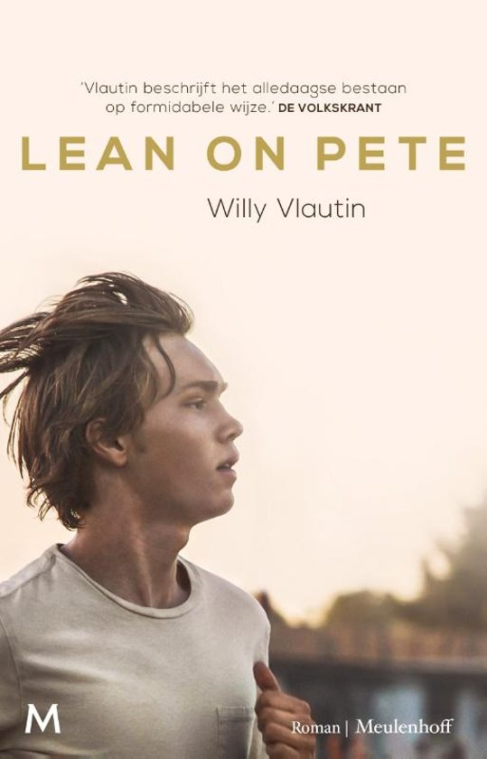 Boekrecensie - Lean on Pete van Willy Vlautin