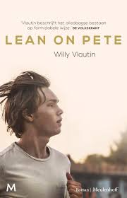 Recensie Lean on Pete van Willy Vlautin