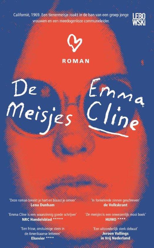 De meisjes van Emma Cline