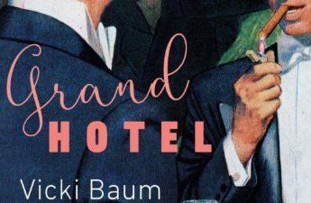 Grand hotel Vicki Baum
