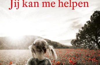 Jij kan me helpen van Kristin Harmel
