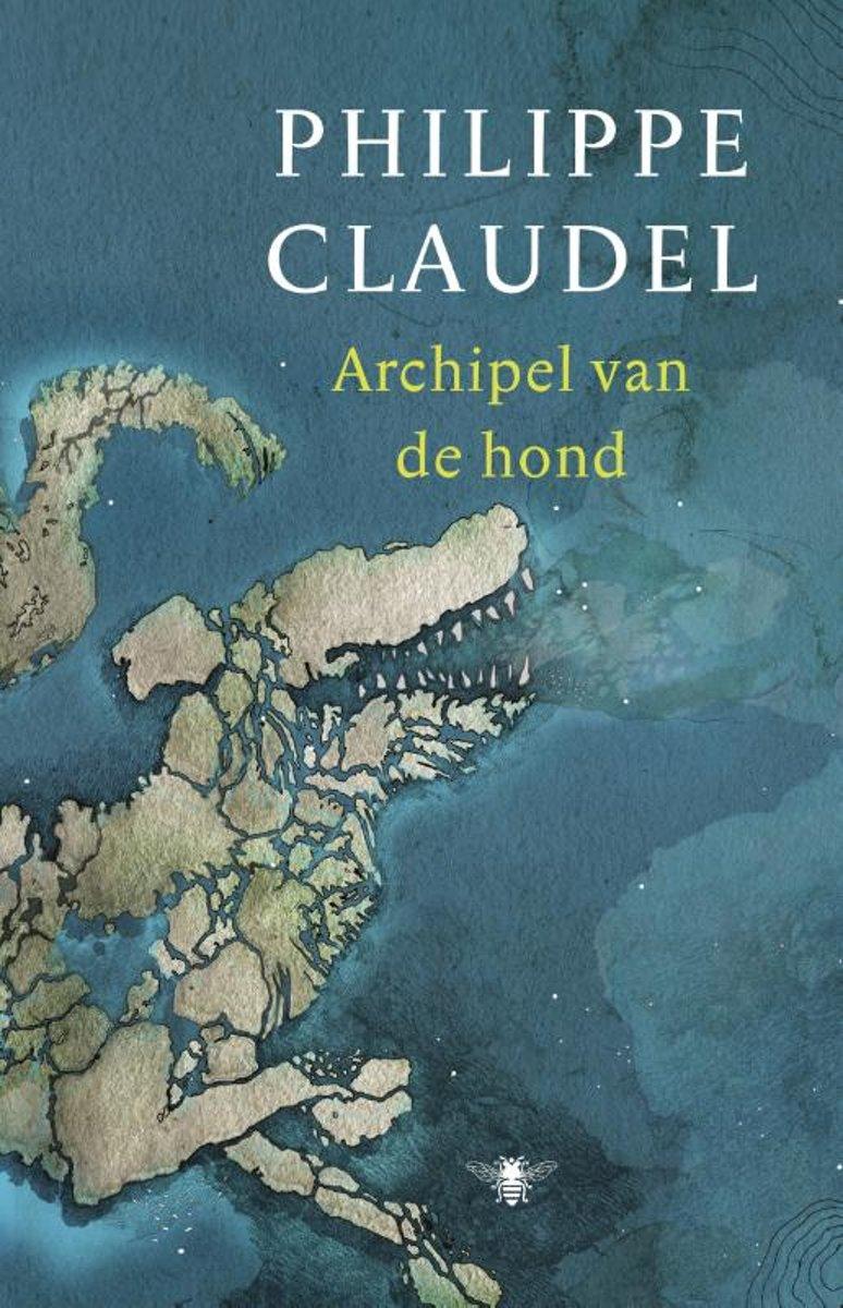 archipel van de hond van philippe claudel