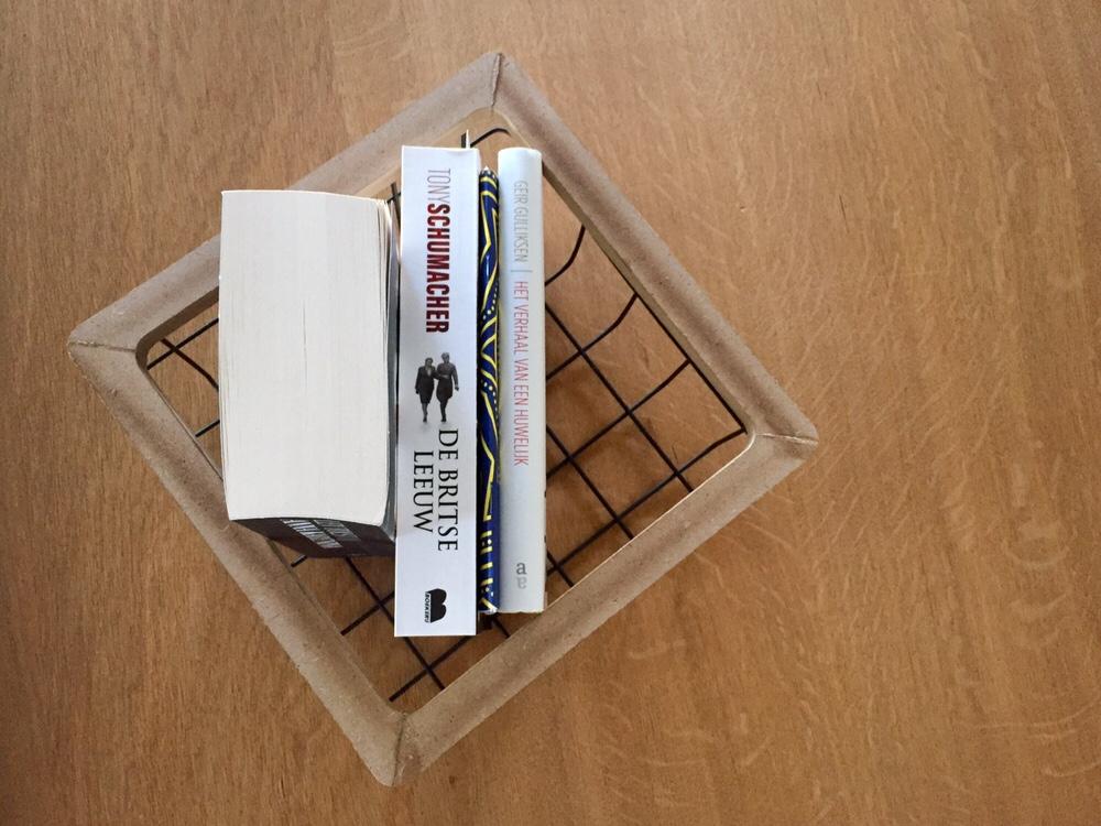 Van boekenkast tot blog #10
