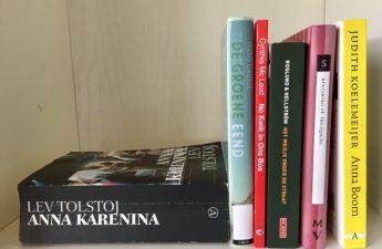 Van boekenkast tot blog #11