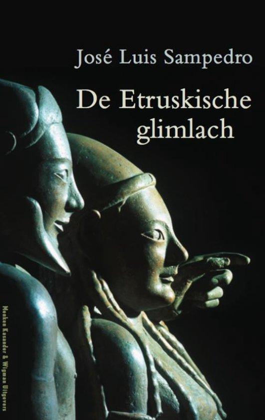 De Etruskische glimlach van Jose Luis Sampedro