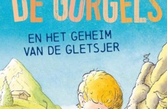 Jochem Myjer- De gorgels en het geheim van de gletsjer