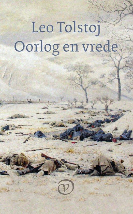 Oorlog en vrede Tolstoj