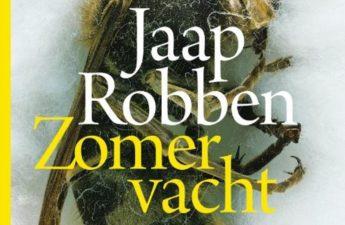 Zomervacht van Jaap Robben