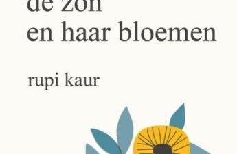 rupi kaur - de zon en haar bloemen