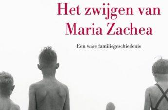 Het zwijgen van Maria Zachea van Judith Koelemeijer
