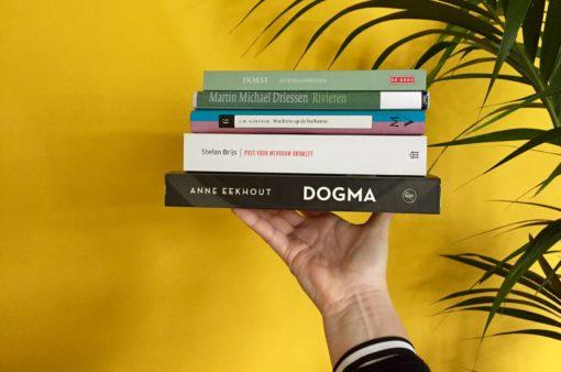 Van boekenkast tot blog