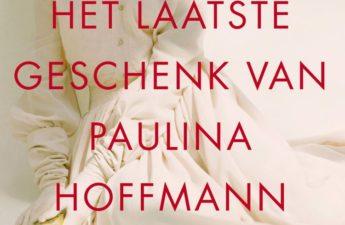 Het laatste geschenk van Paulina Hoffmann