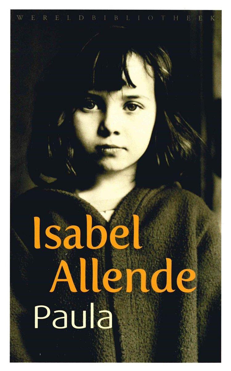Paula van Isabel Allende