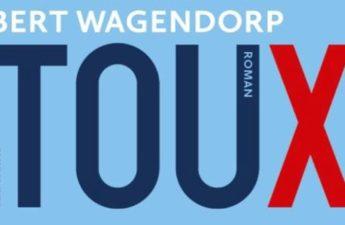 ventoux van Bert Wagendorp