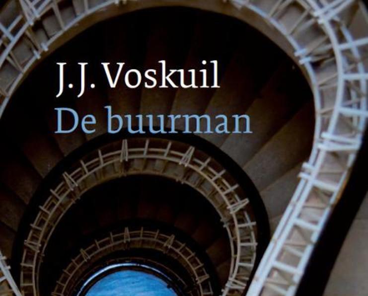 Recensie De Buurman Van Jj Voskuil Boekenz