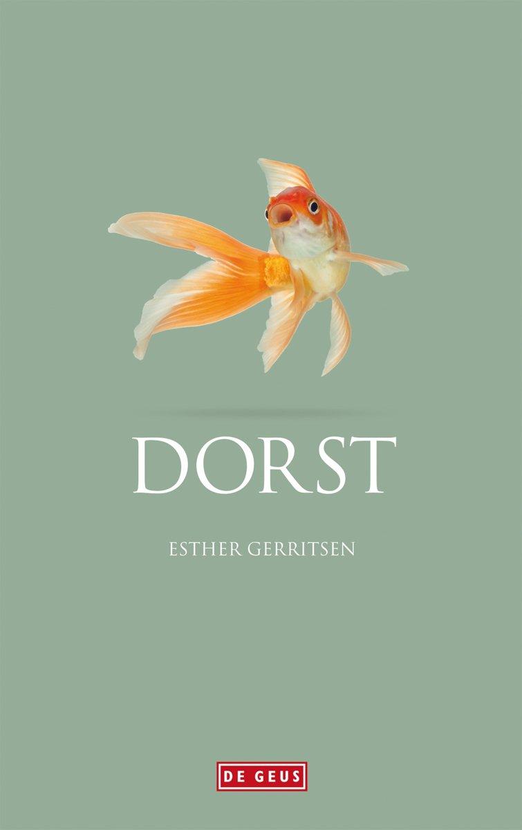 Dorst van Esther Gerritsen
