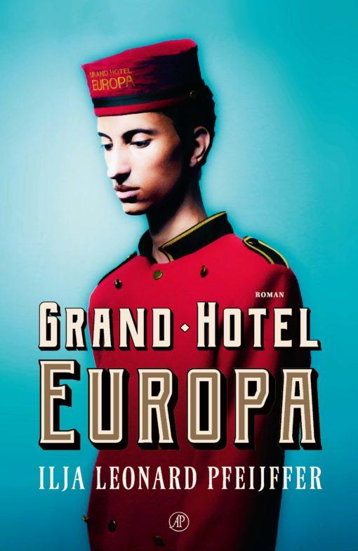 Grand hotel Europa Pfeijffer