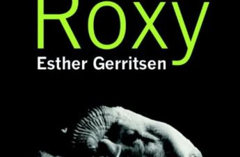 Roxy Esther Gerritsen