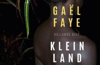Een klein land van Gael Faye