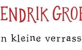 Hendrik Groen - Een kleine verrassing1