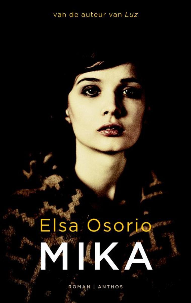 Mika van Elsa Osorio