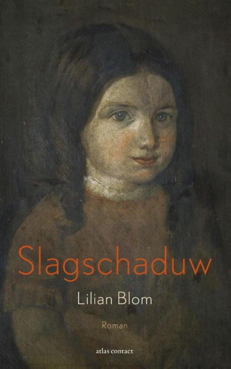 Slagschaduw Lilian Blom
