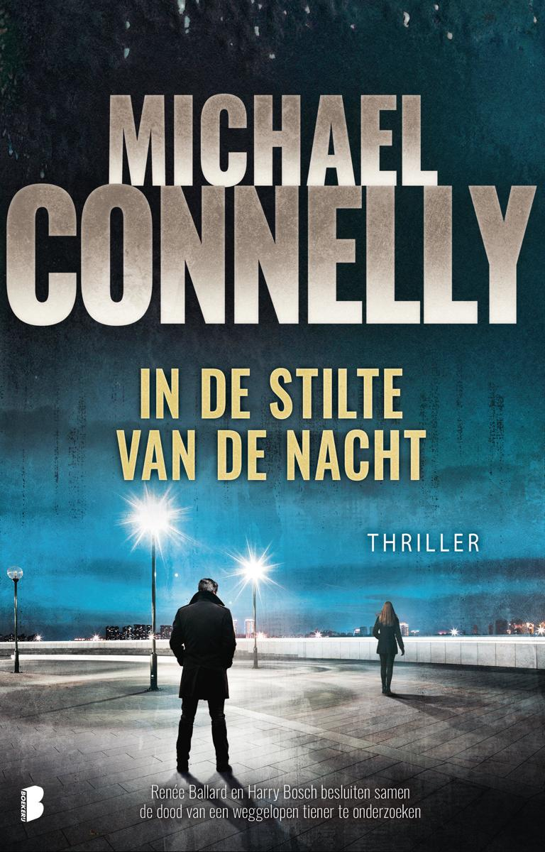 In de stilte van de nacht van Michael Connelly