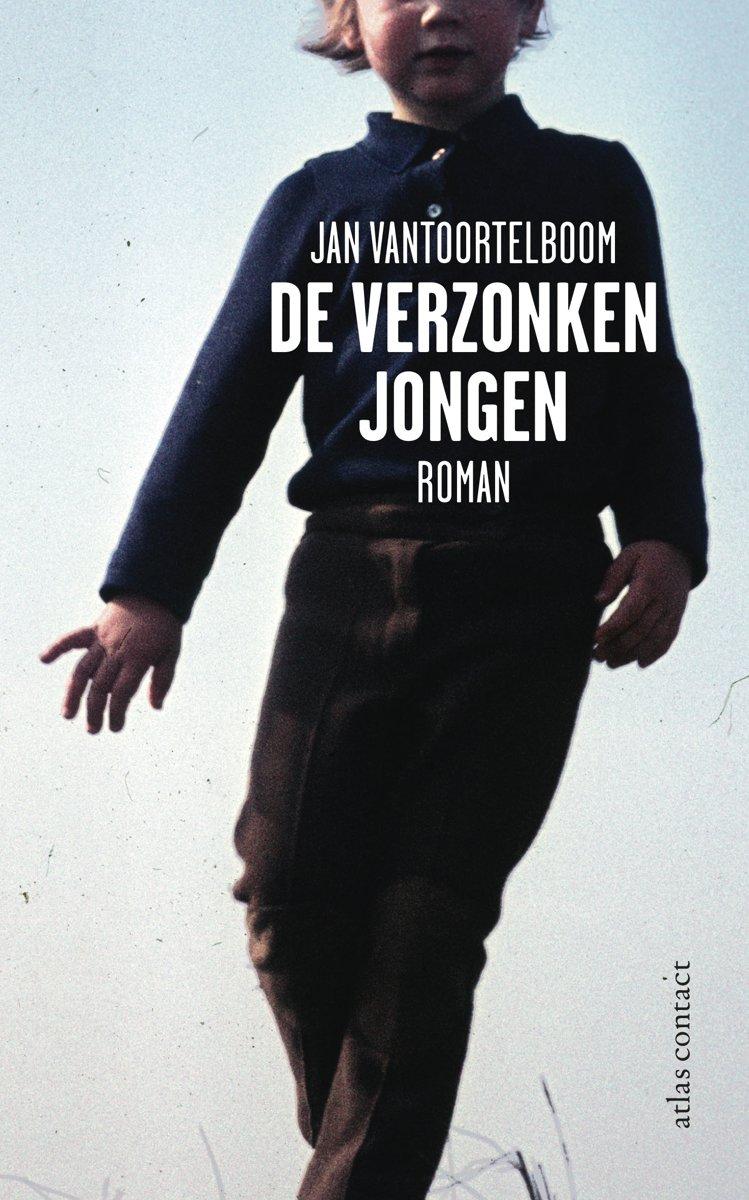 De verzonken jongen Jan Vantoortelboom