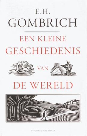 Een kleine geschiedenis van de wereld Gombrich