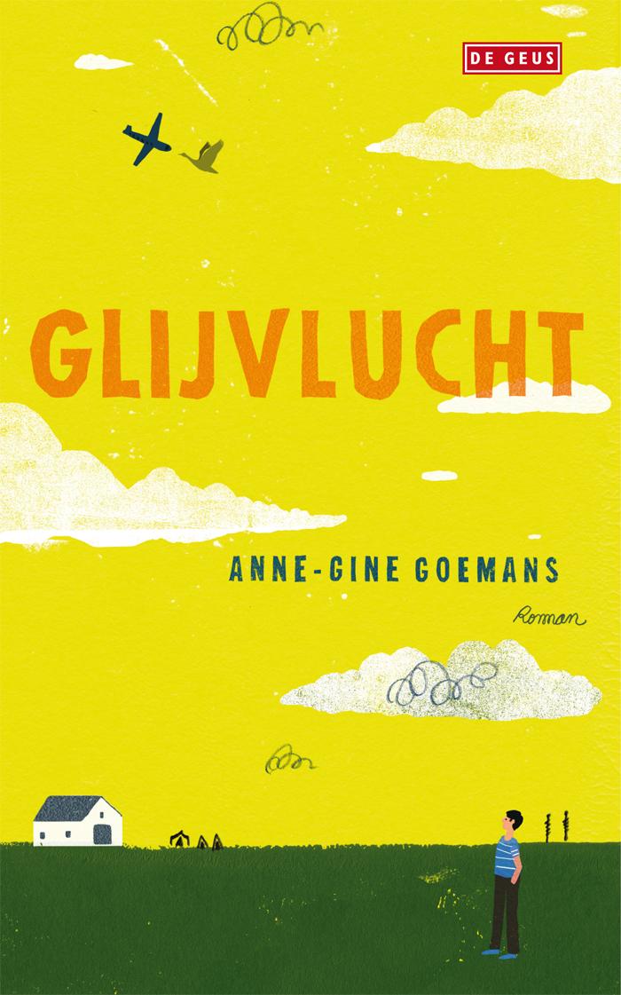 Glijvlucht Anne Gine Goemans