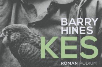 Kes van Barry Hines